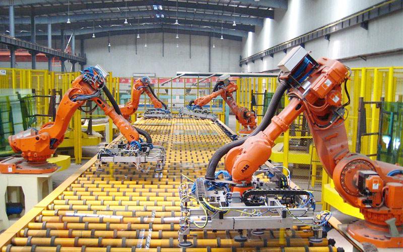 焊接机器人在工作时有哪些注意事项