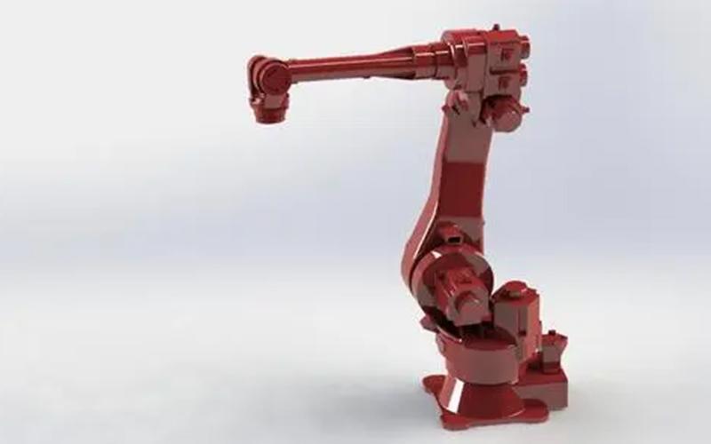工业机器人涉及哪些技术?