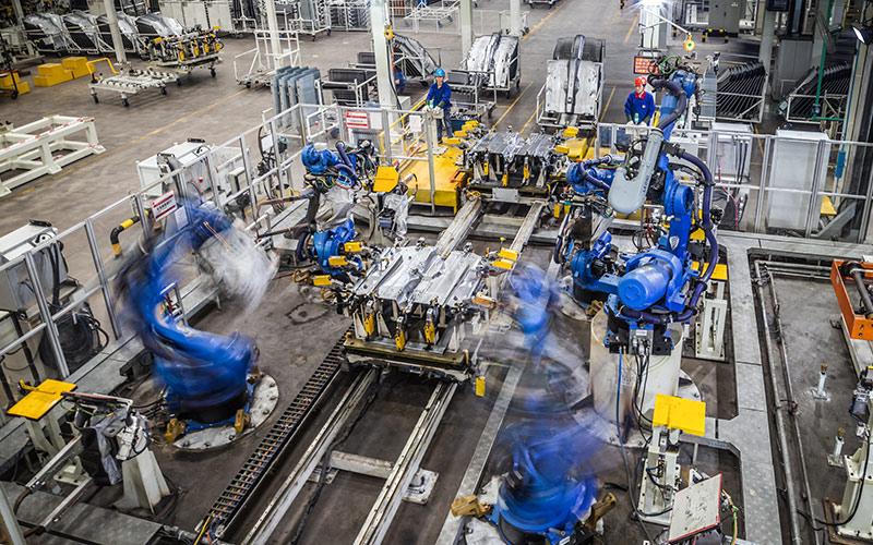 大連機器人機器人教育與教育機器人那些事兒