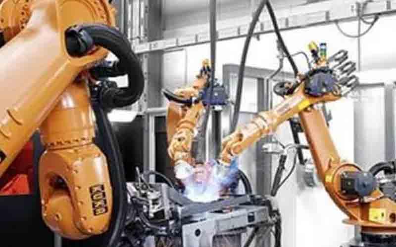 什么是工業機器人,工業機器人的分類與特點