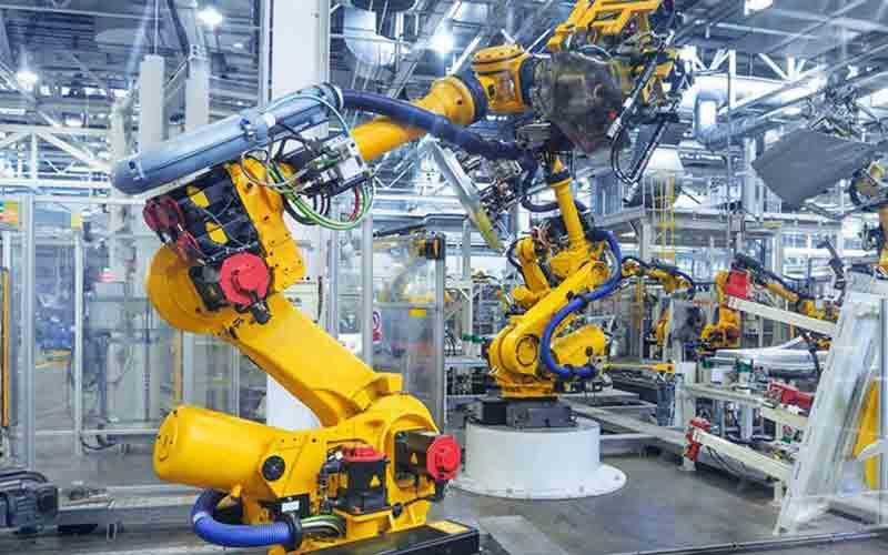 工業機器人維護保養操作細則與注意事項