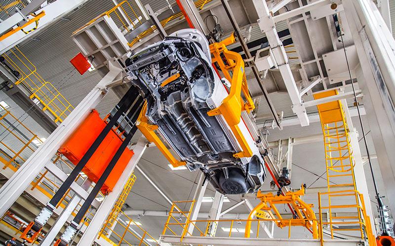 工业机器人培训:工业机器人产业链全景解析