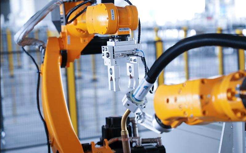 工业机器人应用比较广的十大行业(二)