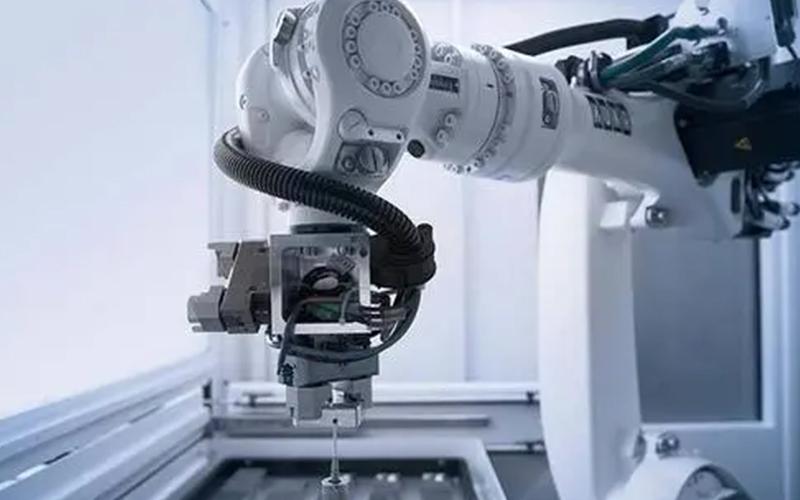 工业机器人的4种控制方式,你都知道吗?