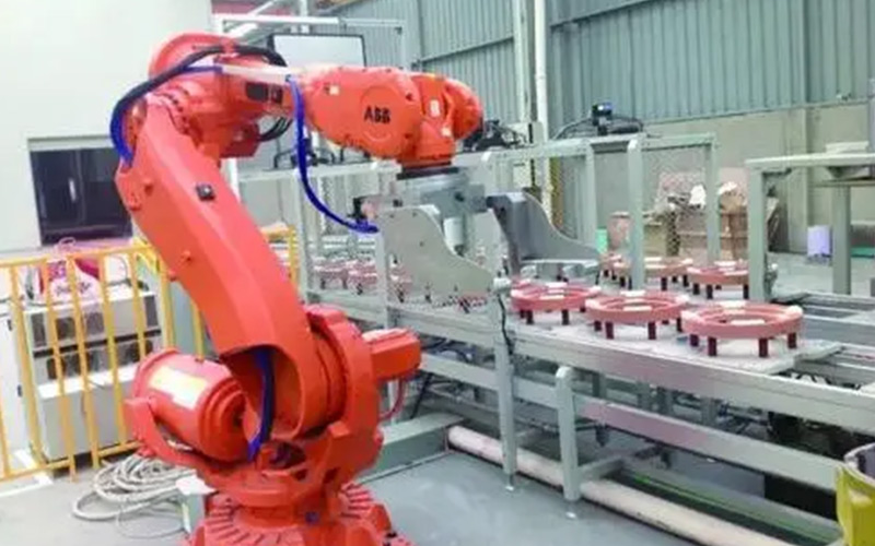 工业机器人培训大概需要多长时间