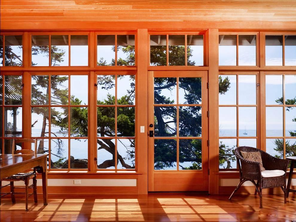 角度?高度?温度:用合适的门窗,对话你的理想家