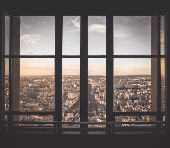 集宁门窗安装案例