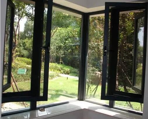 集宁纱窗安装案例
