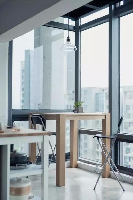集宁门窗安装服务案例