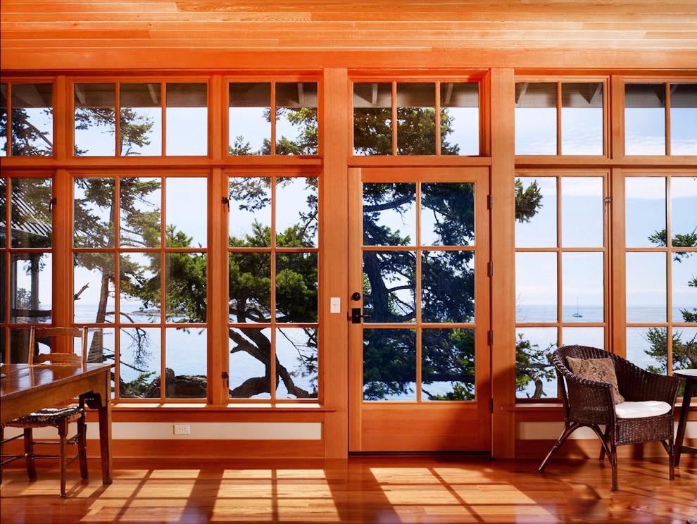 门窗在家装中是一个很重要的环节,那么我们应该注意哪些问题