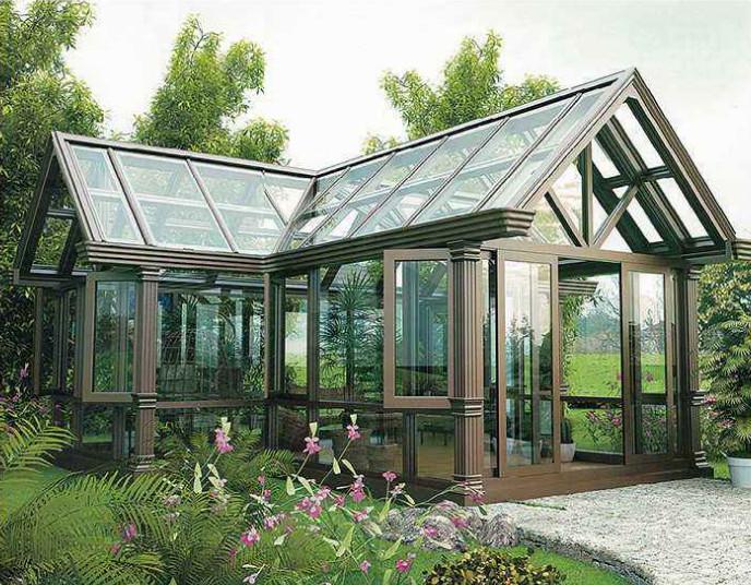 铝包木阳光房在设计时,应该考虑哪些问题