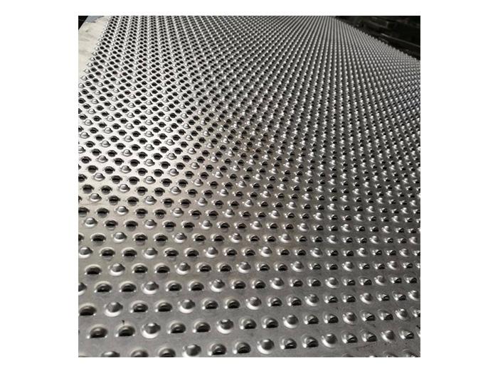 不锈钢冲孔板厂家