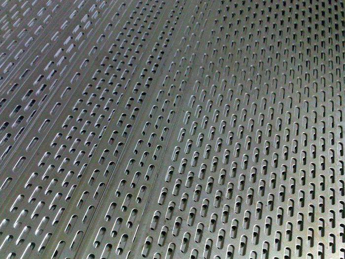 不锈钢冲孔板批发