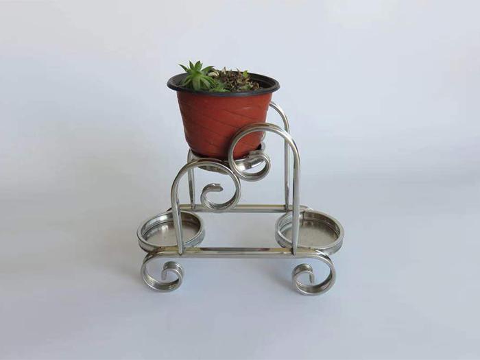 不锈钢花架