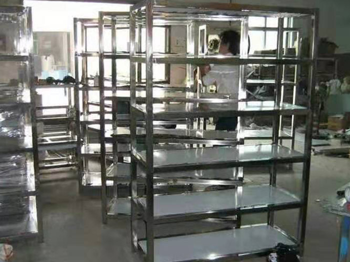 兰州不锈钢制品加工厂家
