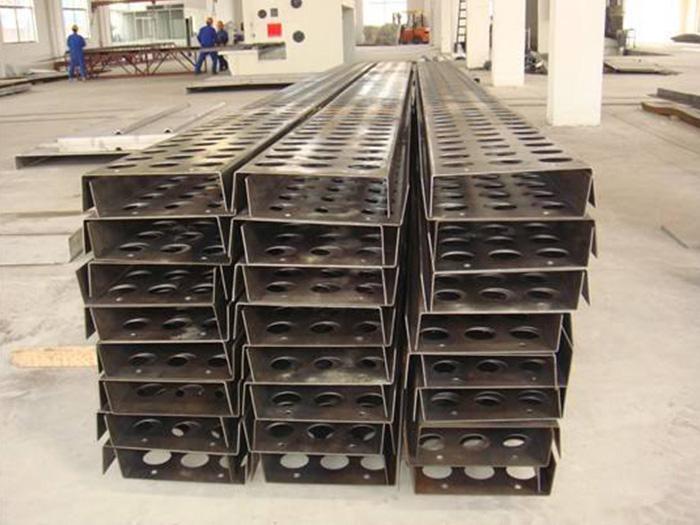 兰州不锈钢制品加工