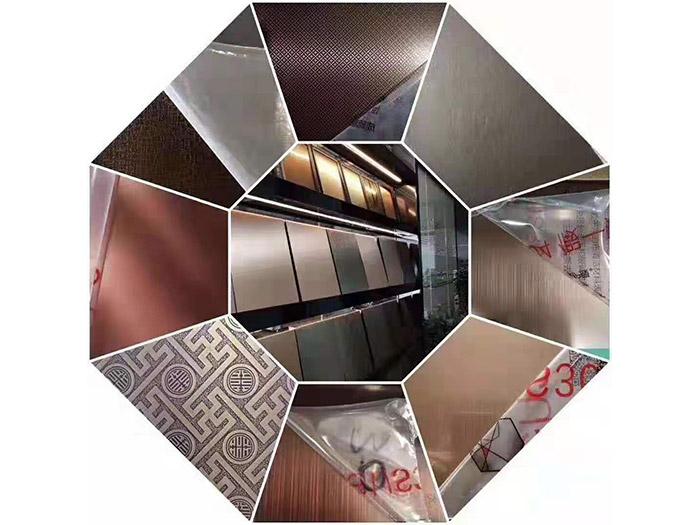 不锈钢加工制品图片展示