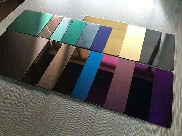 不锈钢板的规格有哪些?不锈钢板分类有哪些?