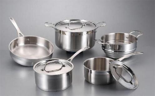 甘肃食品级不锈钢都要符合哪些标准?甘肃天宏旺来讲讲!