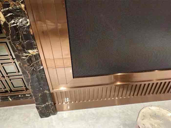 不锈钢板材钣金加工有哪些工序