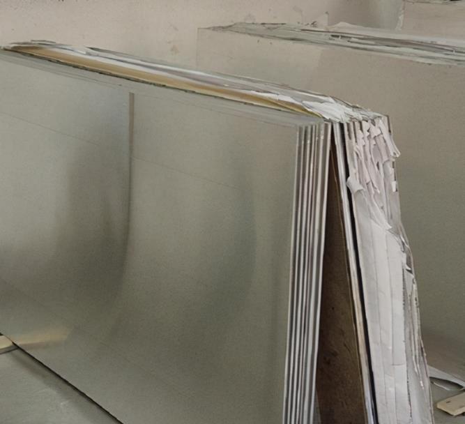 不锈钢板材图片