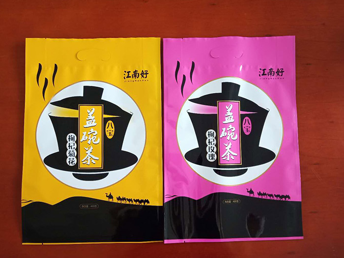 银川土特产食品包装袋厂家