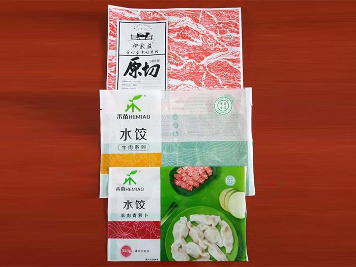 塑料食品包装袋