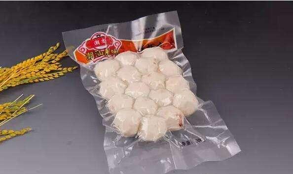 真空食品包装袋图片展示