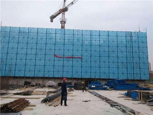 深圳爬架质量检测的6大要点,你知道吗?