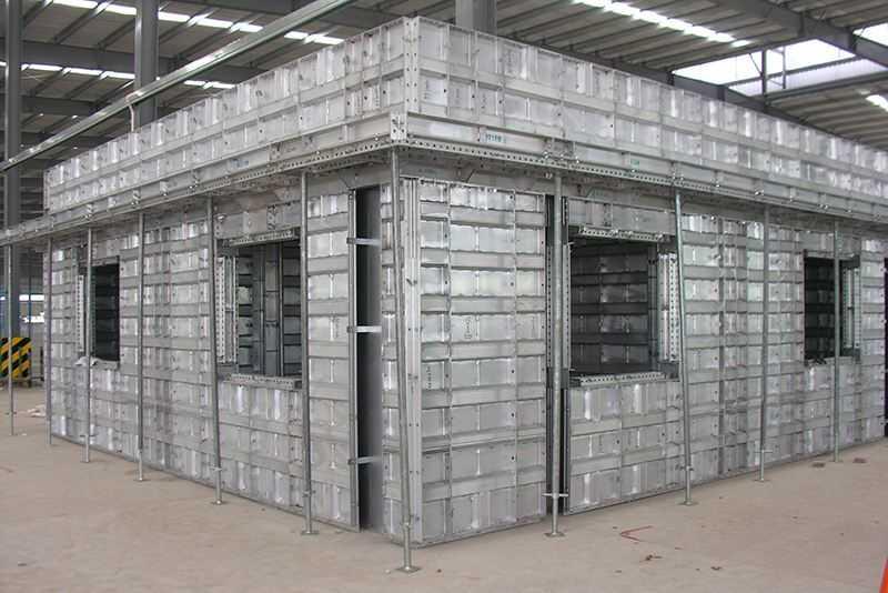 广州铝膜板