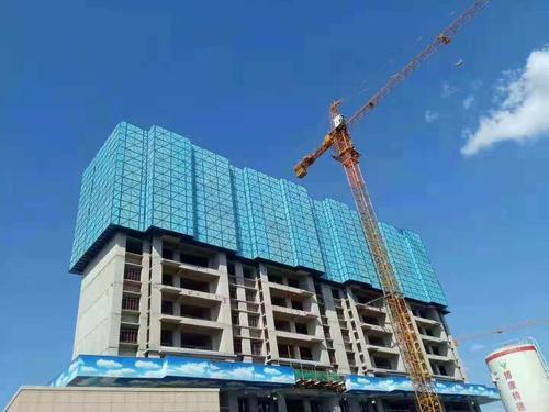 爬架组装或拆除时应怎样进行?