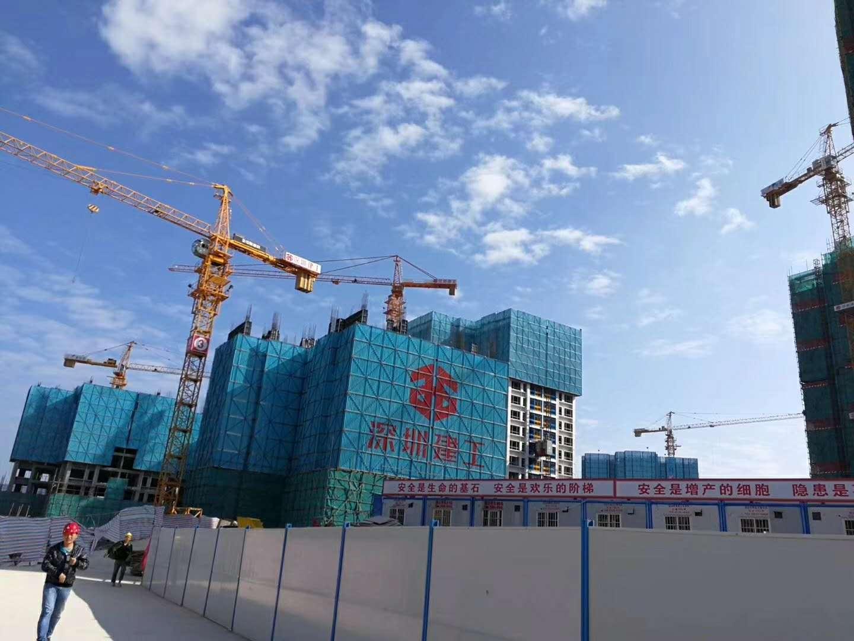 安全可靠的广州爬架有哪些产品优势