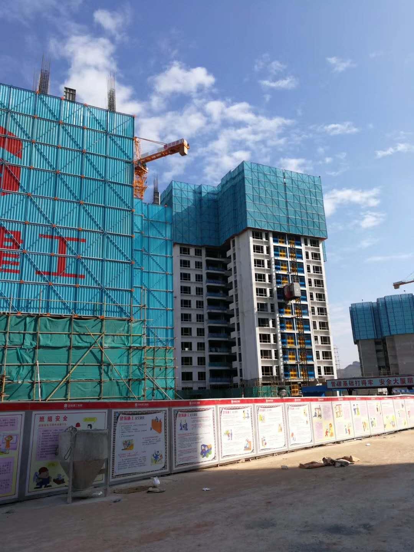 广州爬架的优缺点有哪些呢?
