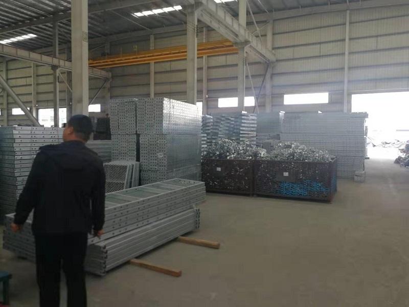 还在广州铝模安装和木模中纠结?告诉你铝模的十大优势
