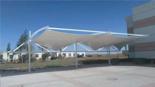 青海空间膜结构