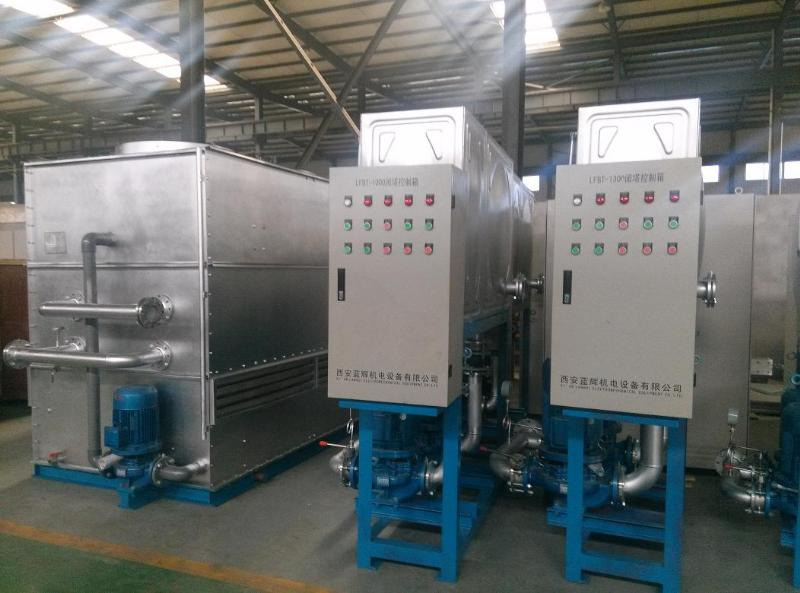 西安铝厂地面设备价格