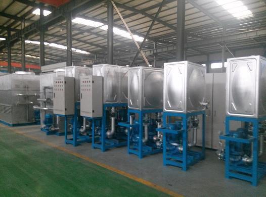 西安铝厂地面设备厂家