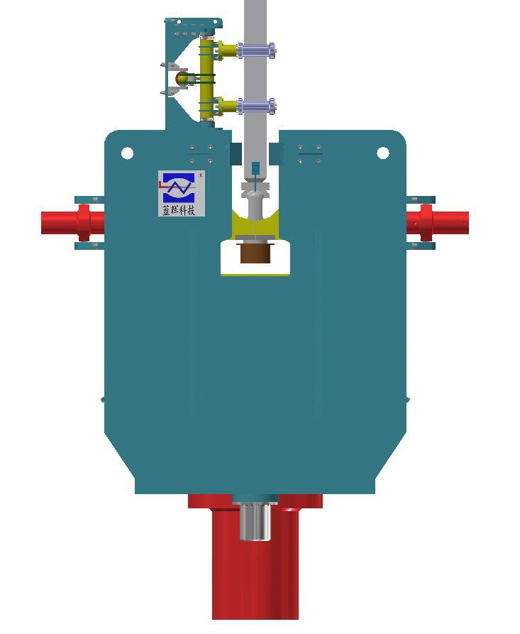 西安铝厂地面设备_磷铁环压脱机