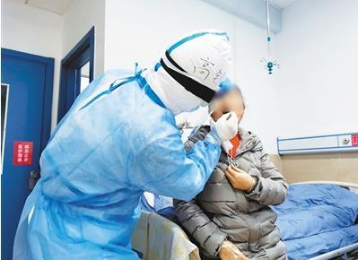 随州不会忘记西安医疗队的恩情,西安蓝辉科技小编被感动到了