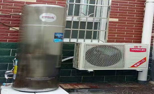 崇川区家庭中央热水系统