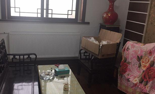 崇川区老房子暖气片