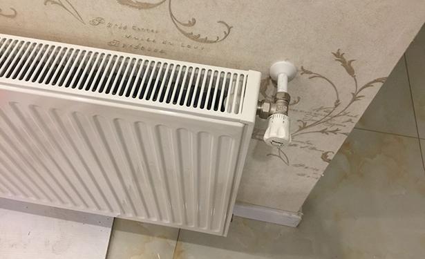 如皋新房子暖气片
