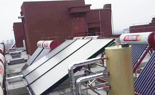 什么是太阳能热泵?如皋太阳能热泵技术原理及其特点介绍
