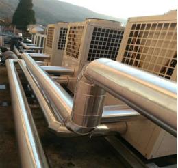 热泵采暖这9大注意事项你知道吗?