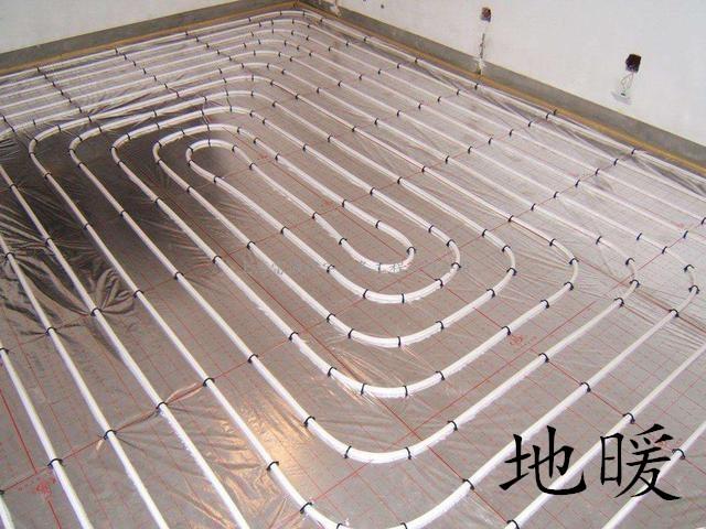 地暖施工完成后为何需要进行地面找平