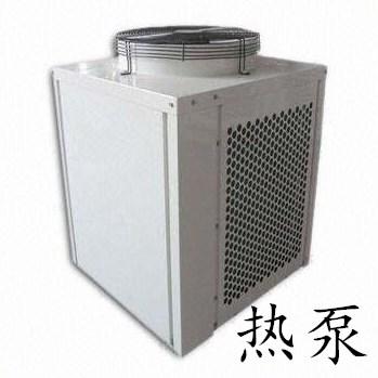热泵的节能技术是怎么运行的