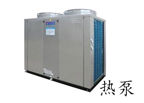 案例詳解:熱泵打造獨棟別墅空氣能冷暖系統項目