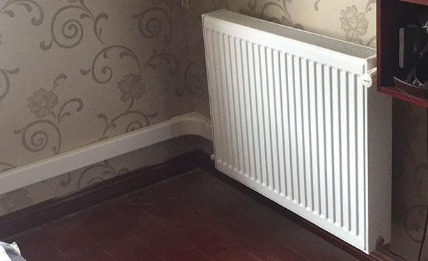 装暖气片会影响室内美观吗