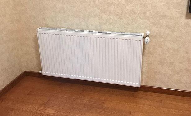 明装暖气片,高的和矮的到底哪种好