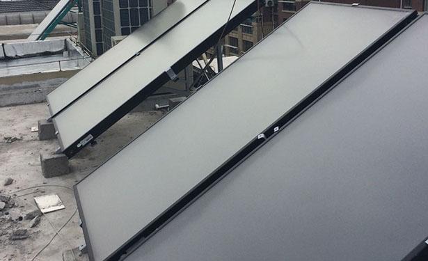 太阳能热水工程设计与施工需要注意哪些要点